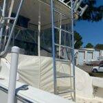 25' Classic - new ladder installed