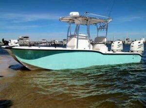 tideline 23ft boats 001