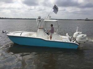 tideline 23ft boats 002