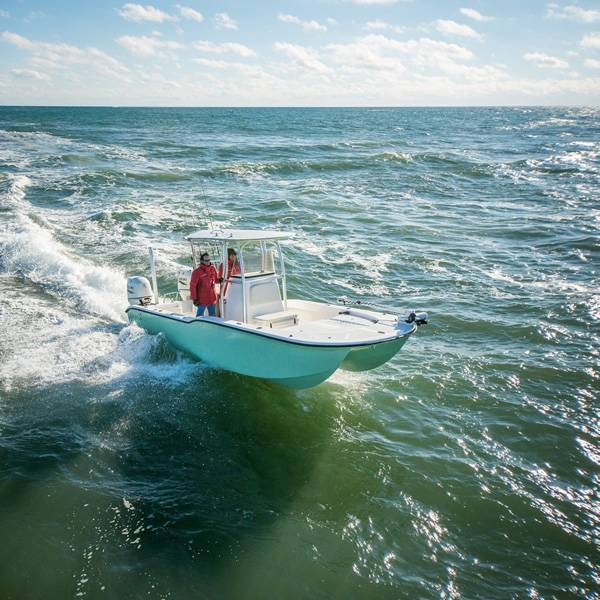Tideline Boat for Sale