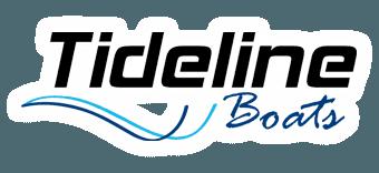 tideline boats logo