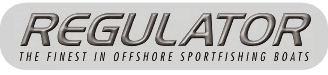 Regulator Offshore Sportfishing Boats