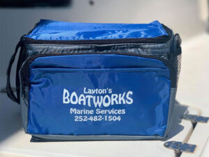 insulated lunch box cooler