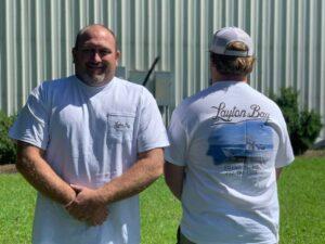 layton bay shirt
