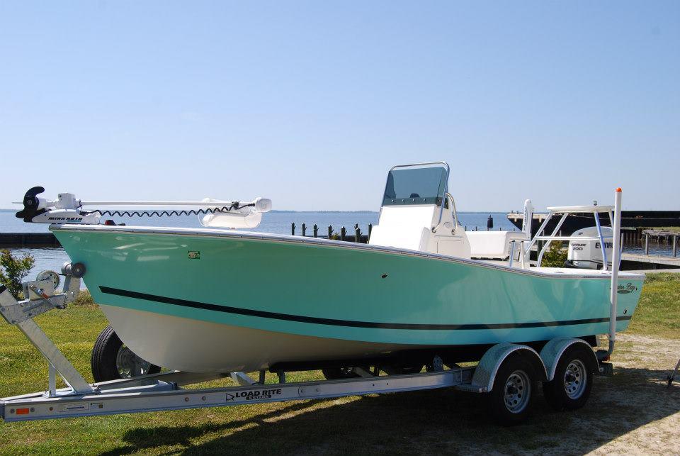 loadrite boat trailer