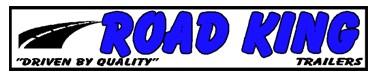 roadking boat trailers logo