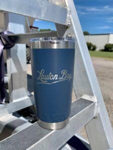 Layton Bay Tumbler