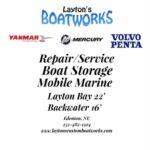 Layton's Boatworks